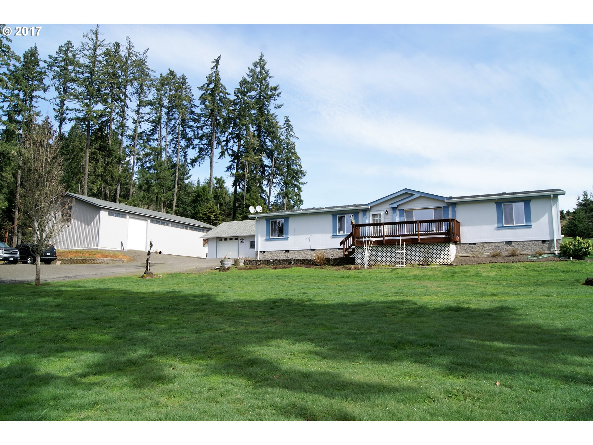 25501 LAWRENCE RD, Junction City, OR 97448