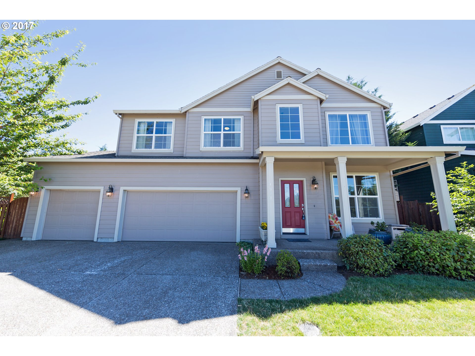 1978 N LOCUST ST, Canby, OR 97013