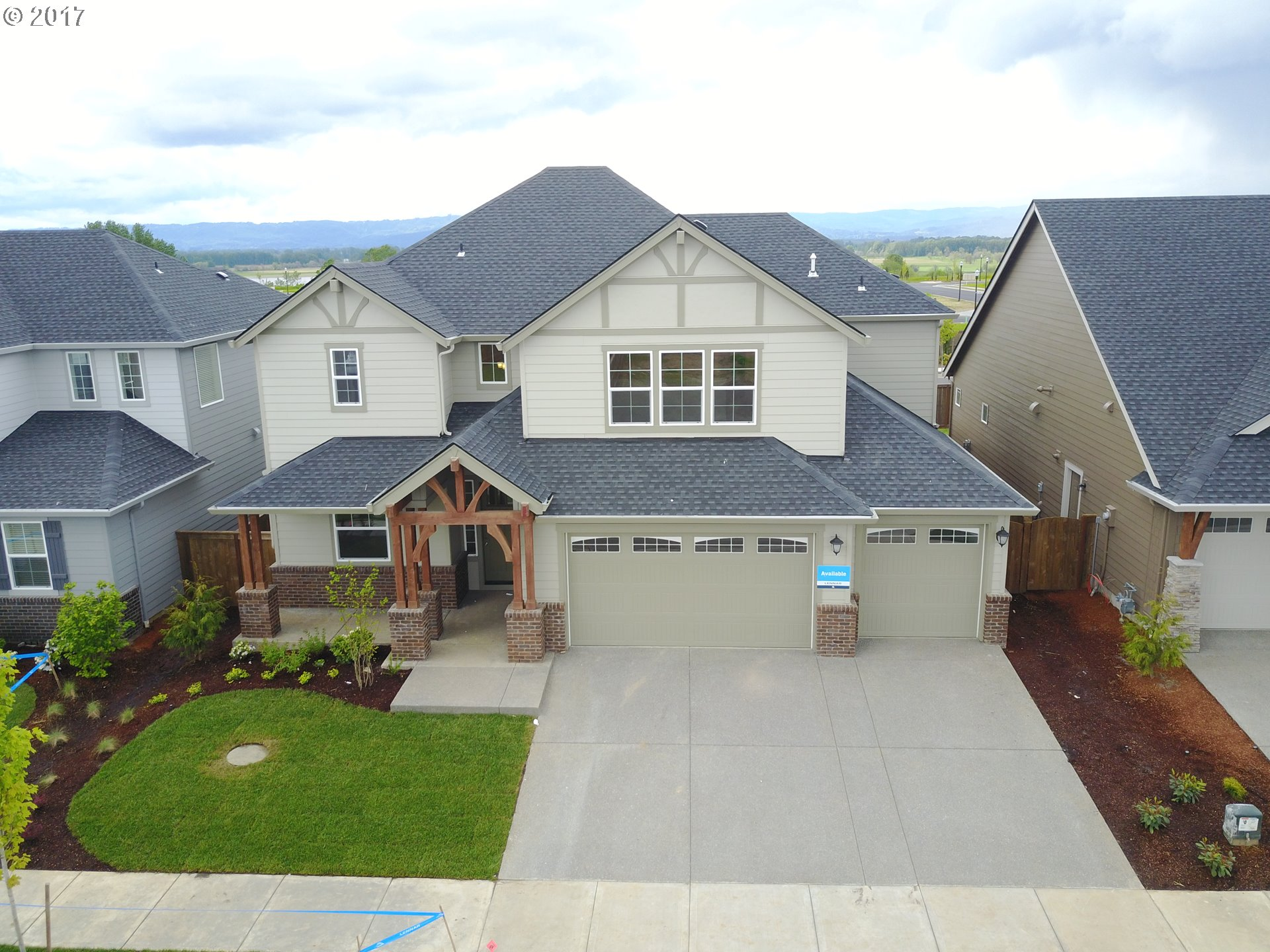 13610 NW 52ND AVE Lot7, Vancouver, WA 98685