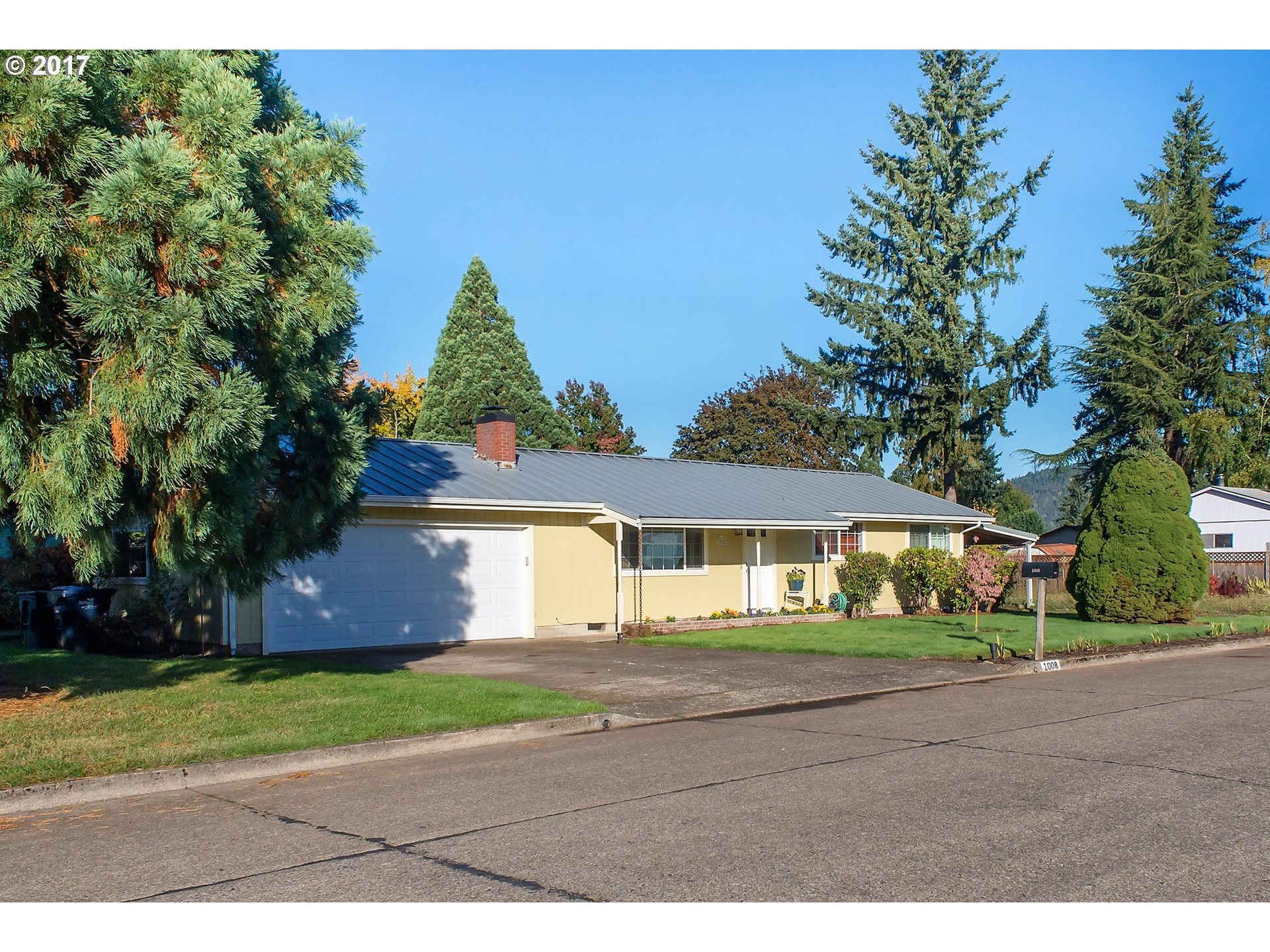 1008 57TH ST, Springfield OR 97478