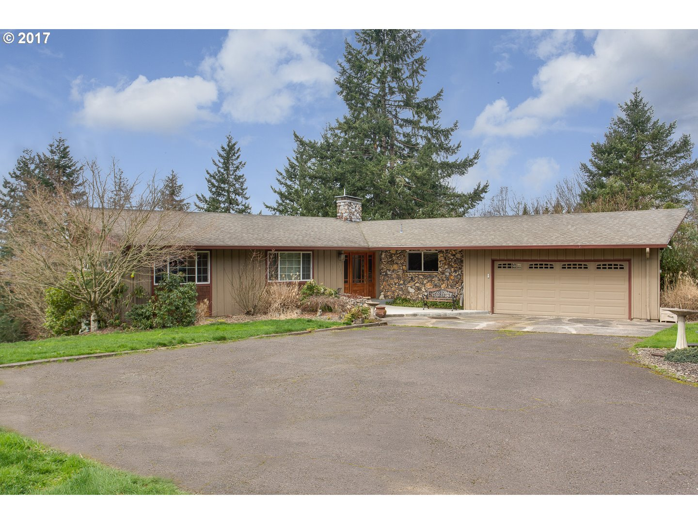 9621 SE TOWER DR, Damascus, OR 97089