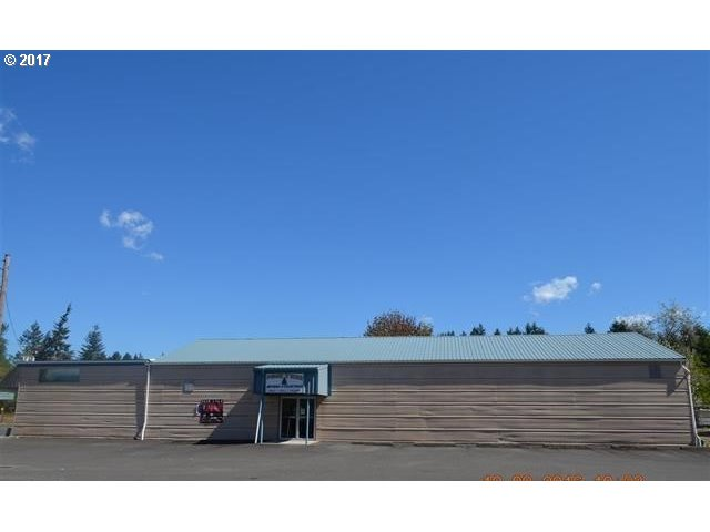 2331 MAIN ST, Sweet Home, OR 97386