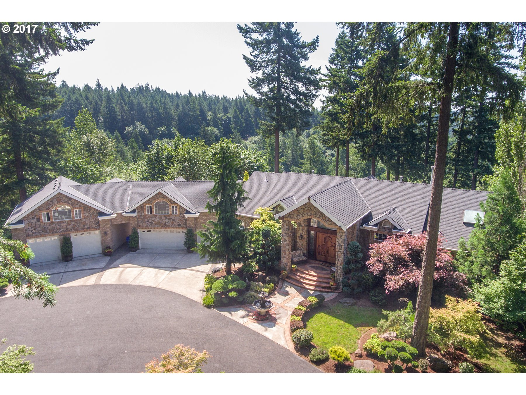 15622 S WILDFLOWER LN, Oregon City, OR 97045