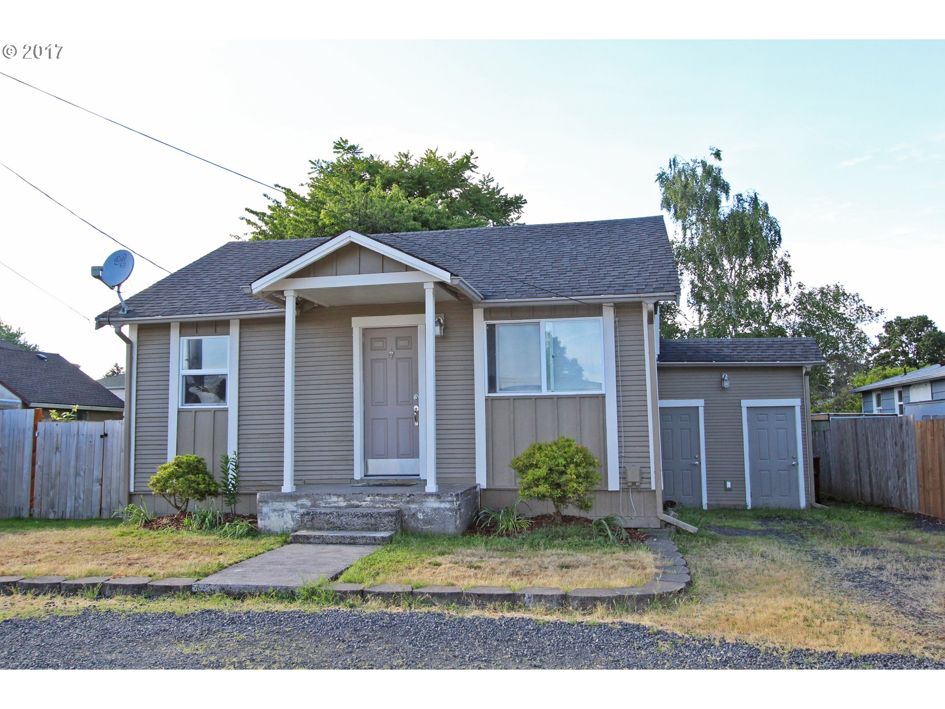 630 TUALATIN ST, St. Helens, OR 97051