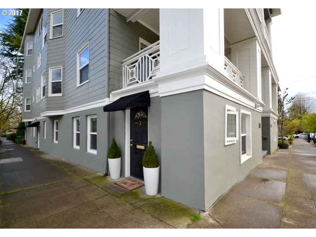 2387 NW NORTHRUP ST #3, Portland, OR 97210