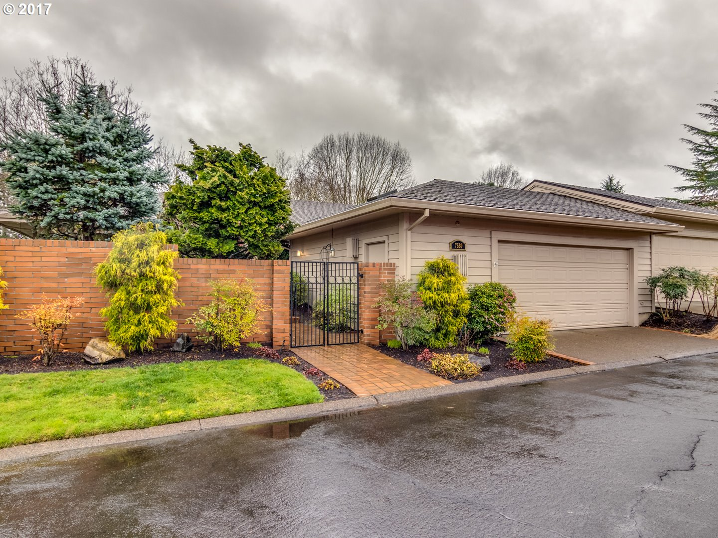 7530 SW DOWNS POST RD, Wilsonville, OR 97070