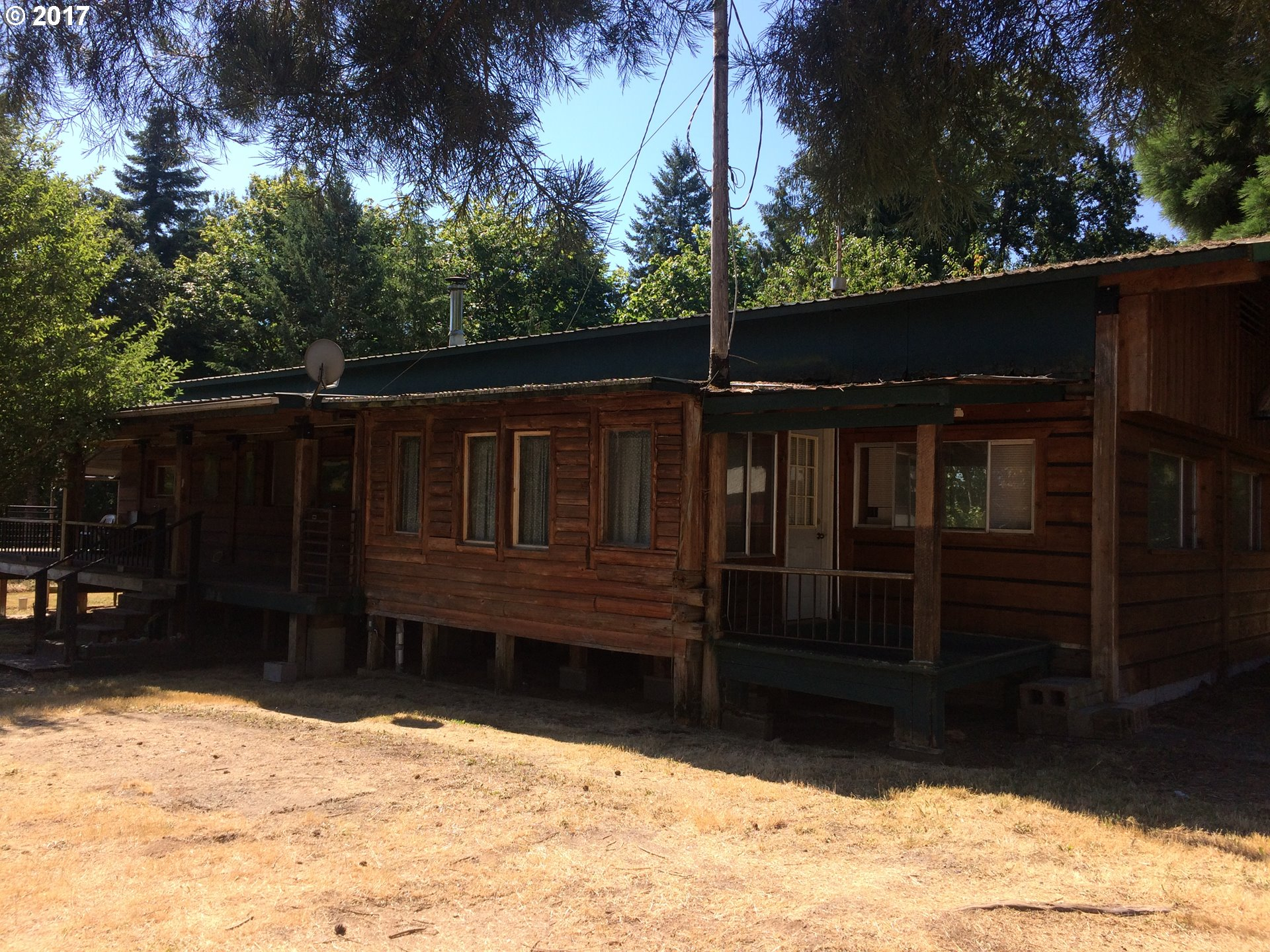 31464 S WRIGHT RD, Molalla, OR 97038