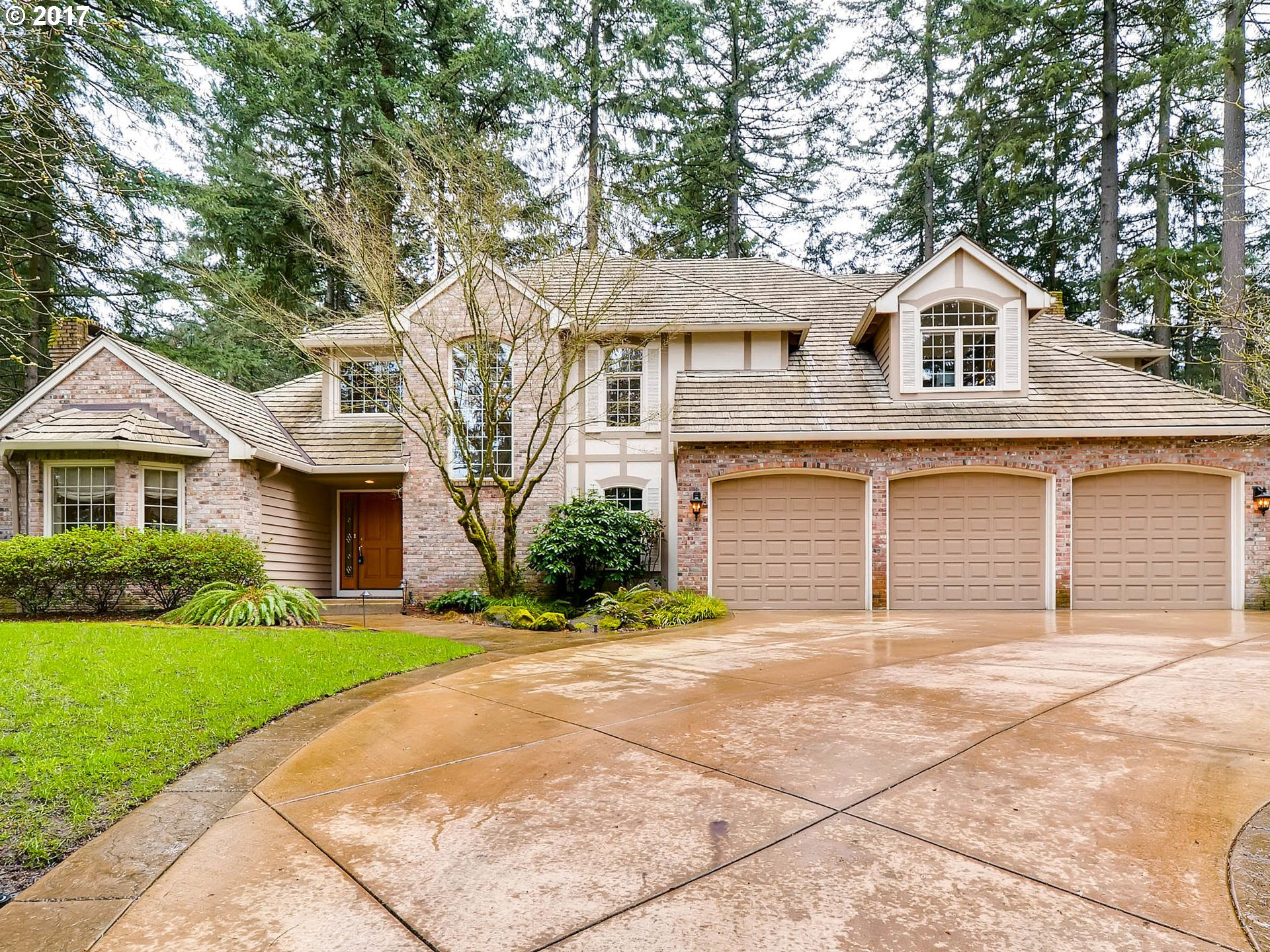1976 PALISADES TERRACE DR, Lake Oswego, OR 97034