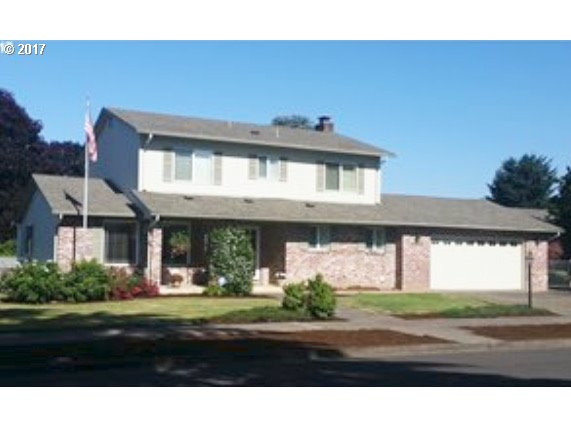 2536 15TH ST, Springfield, OR 97477
