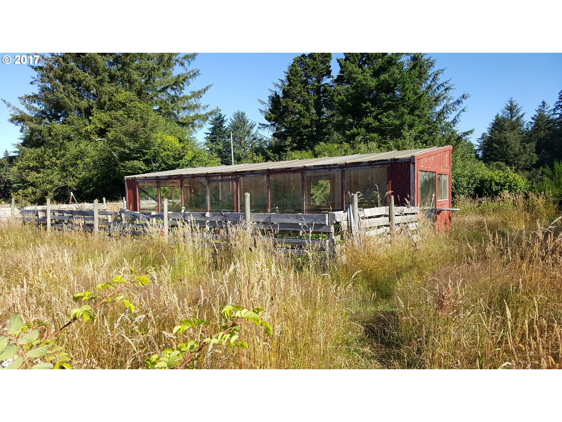 92727 CAPE BLANCO RD, PORT ORFORD, OR 97465  Photo 3