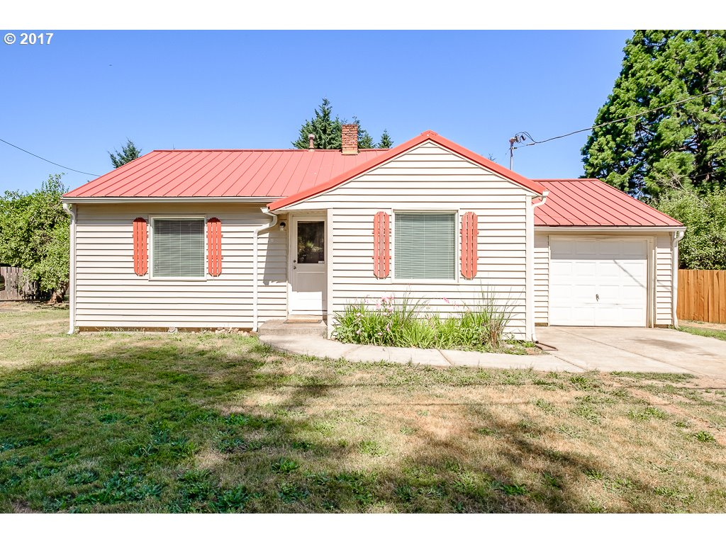 610 MOUNTAIN VIEW RD, Sweet Home, OR 97386