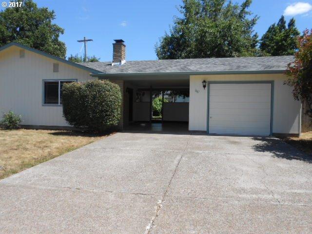 1617 BRITTANY ST, Eugene, OR 97402