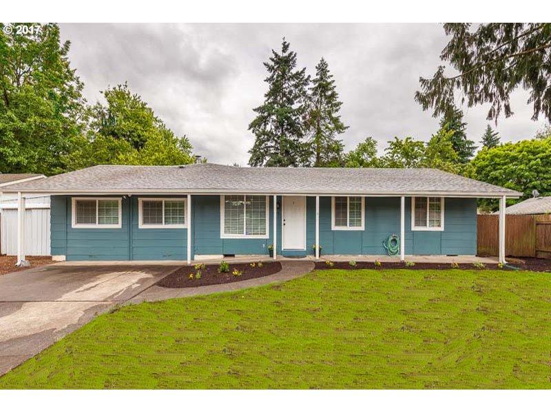 2591 DONEGAL ST, Eugene, OR 97404