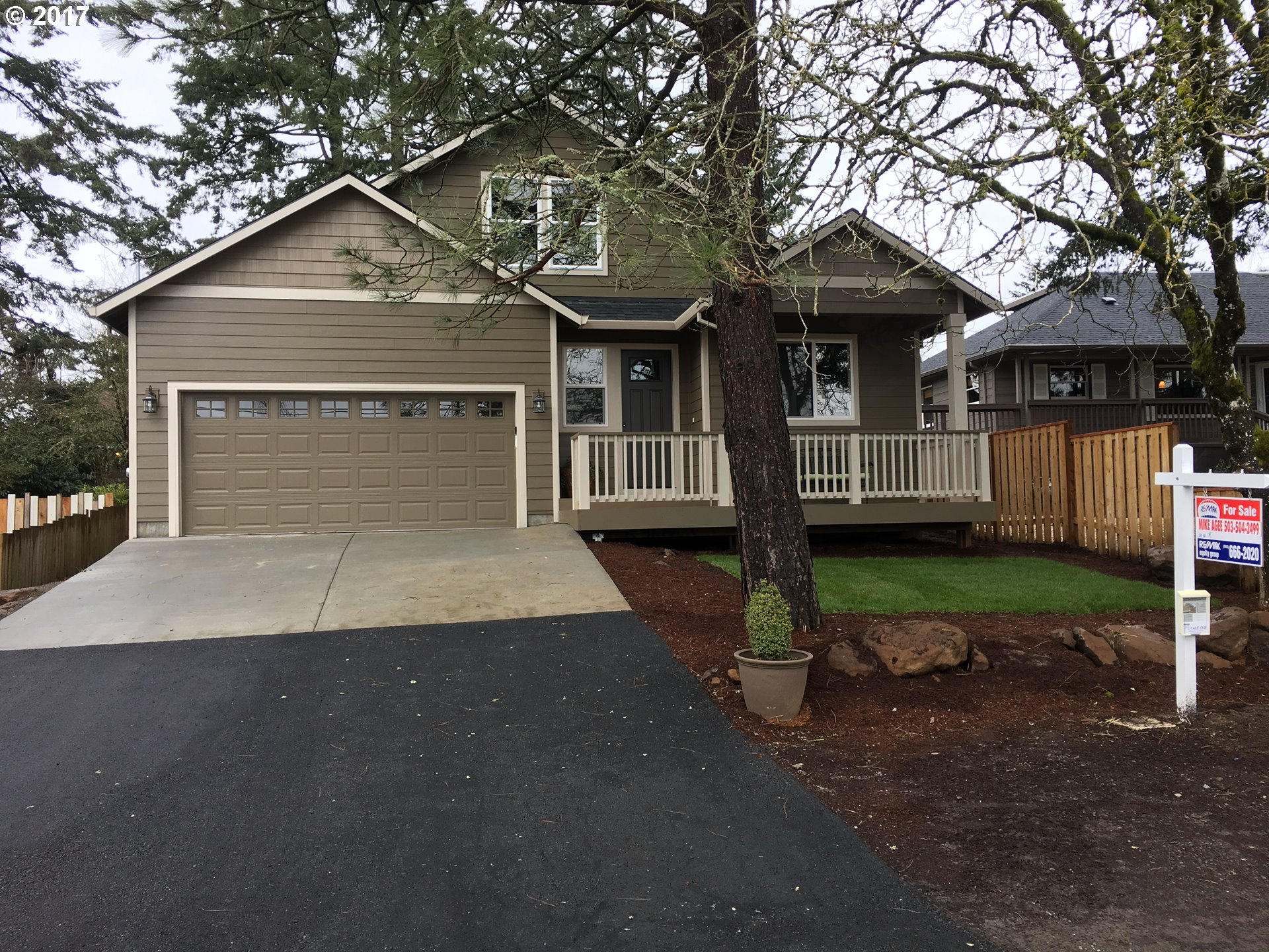 12675 SE 25TH AVE, Milwaukie, OR 97222