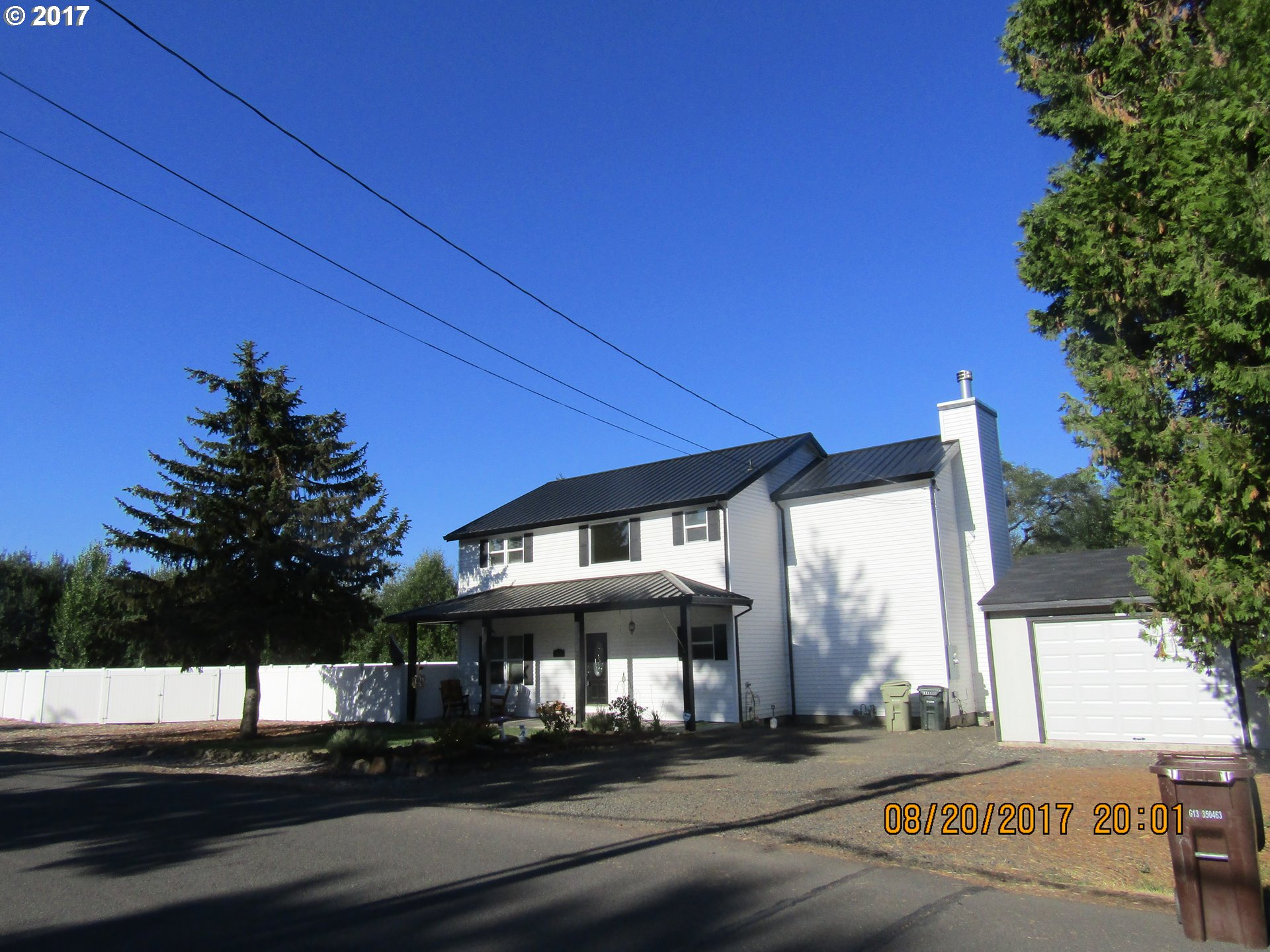10105 NW 313TH AVE, North Plains, OR 97133