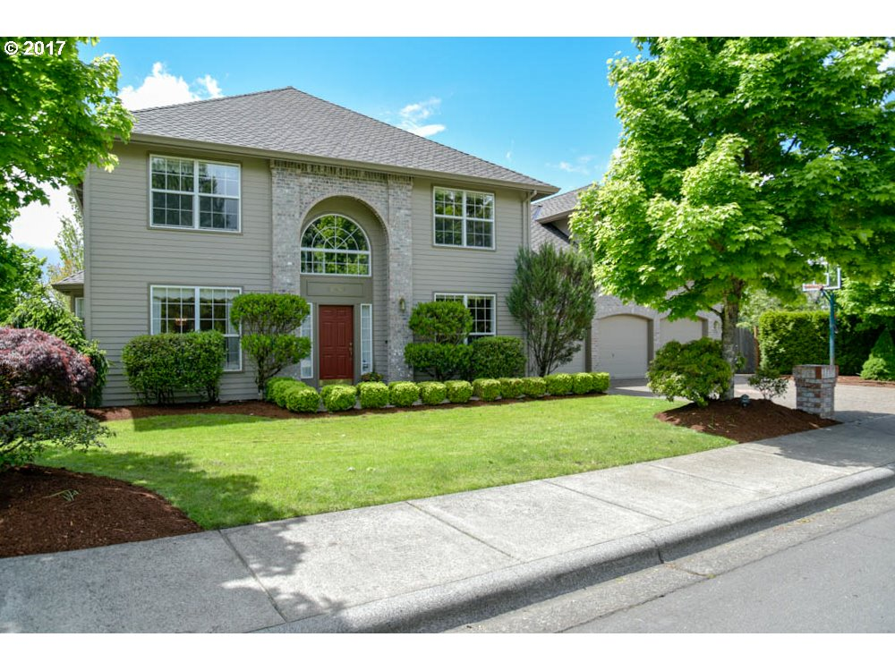 12408 NW WELSH DR, Portland OR 97229