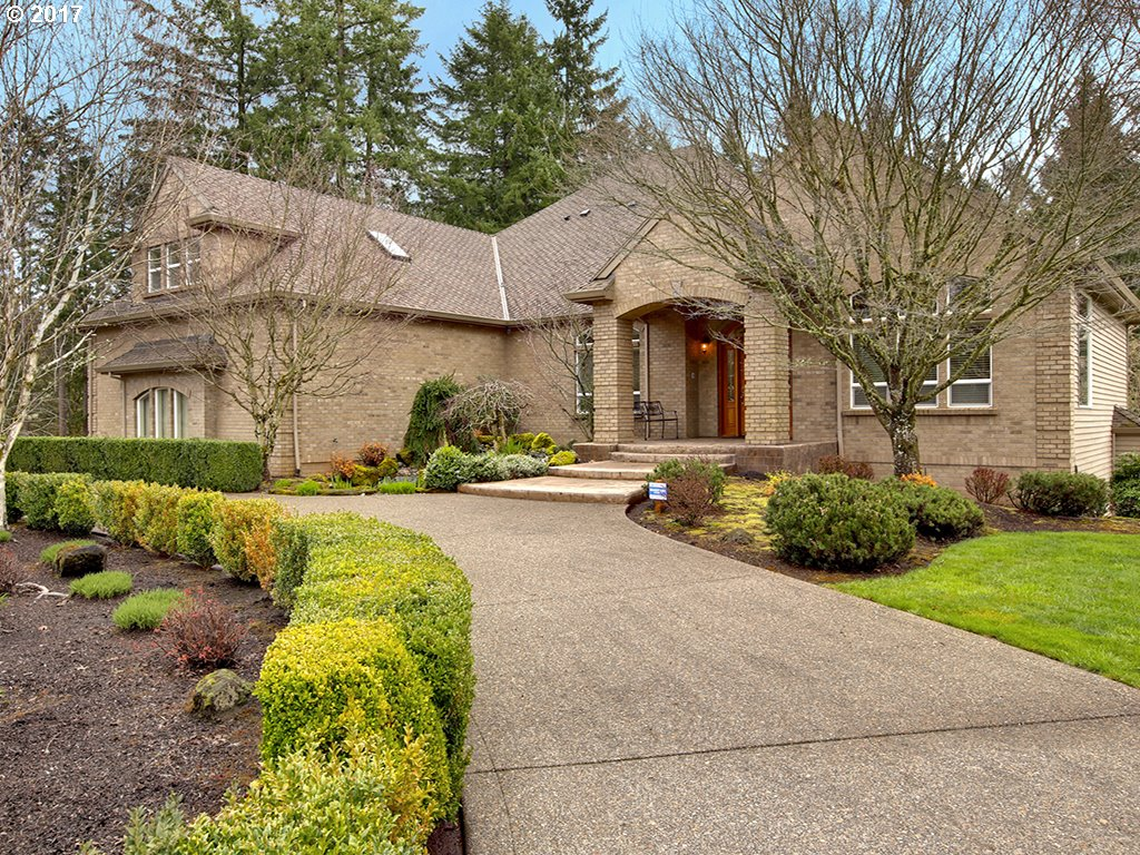 9650 SW WHISPERING FIR DR, Beaverton, OR 97007