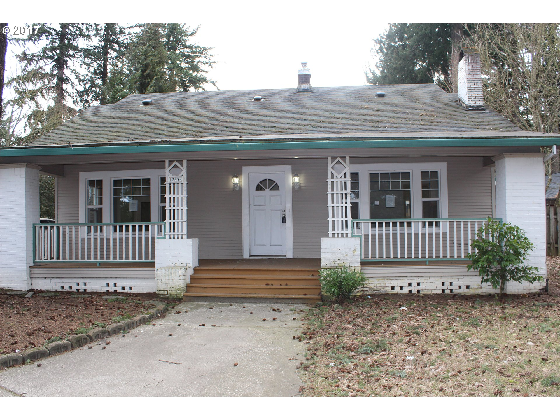 1372 sq. ft 4 bedrooms 2 bathrooms  House ,Portland, OR