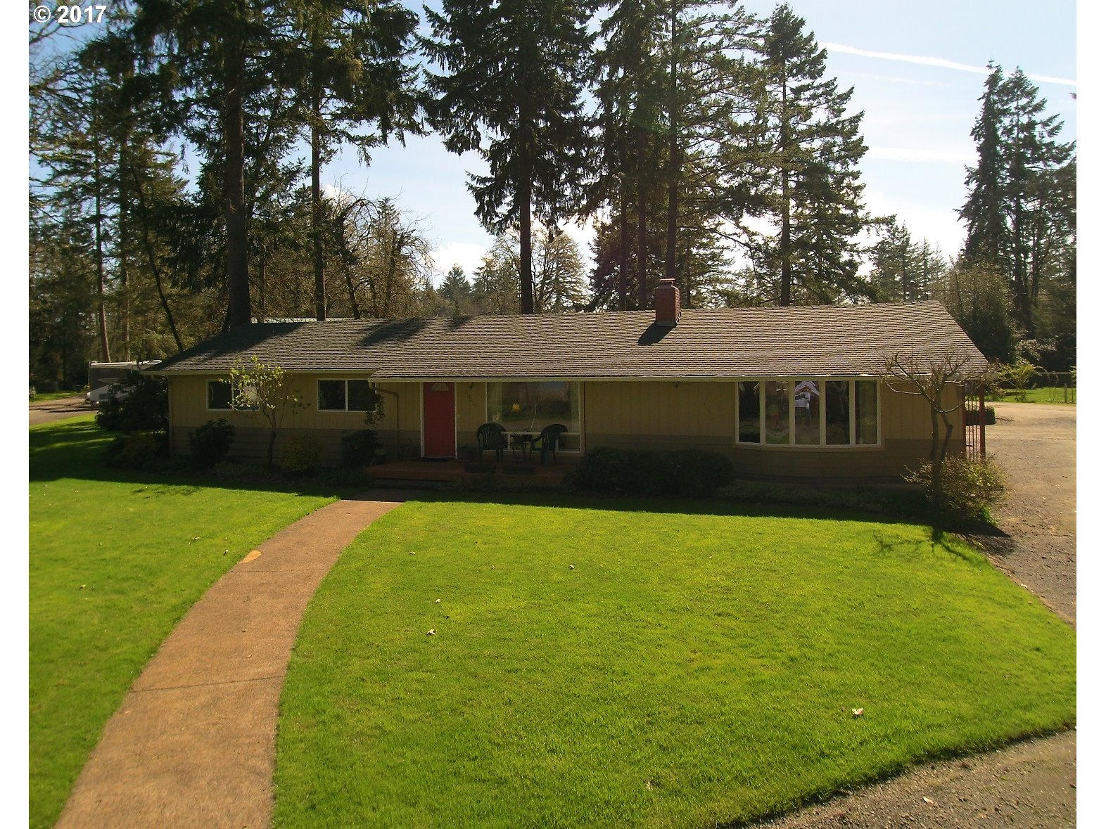 88320 LAKE SIDE DR, Veneta, OR 97487