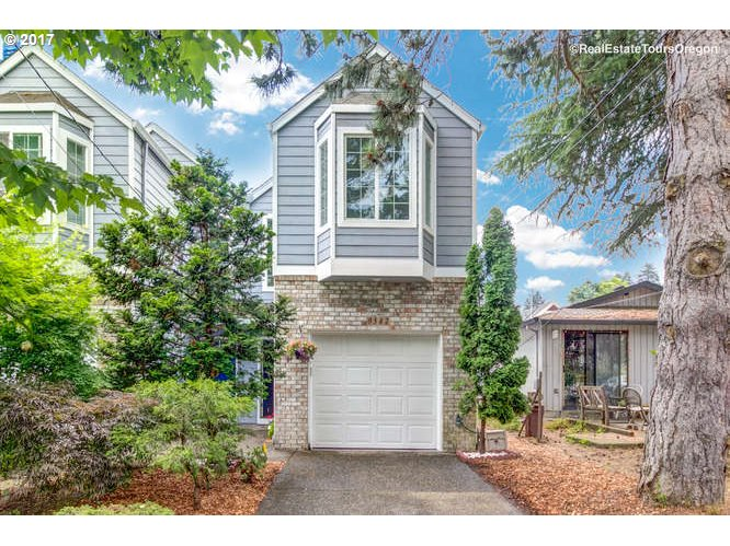 542 SW VERMONT ST, Portland, OR 97219
