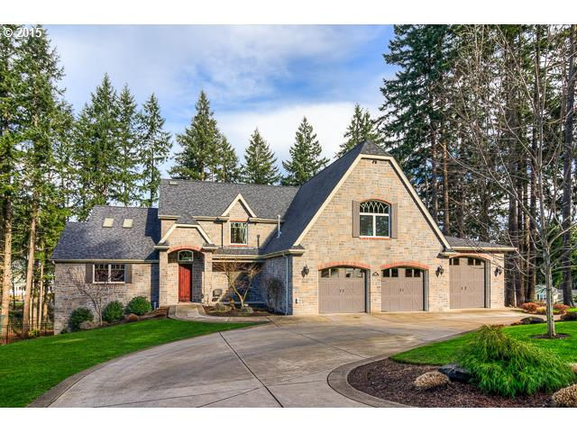 3195 SUMMIT SKY BLVD, Eugene, OR 97405