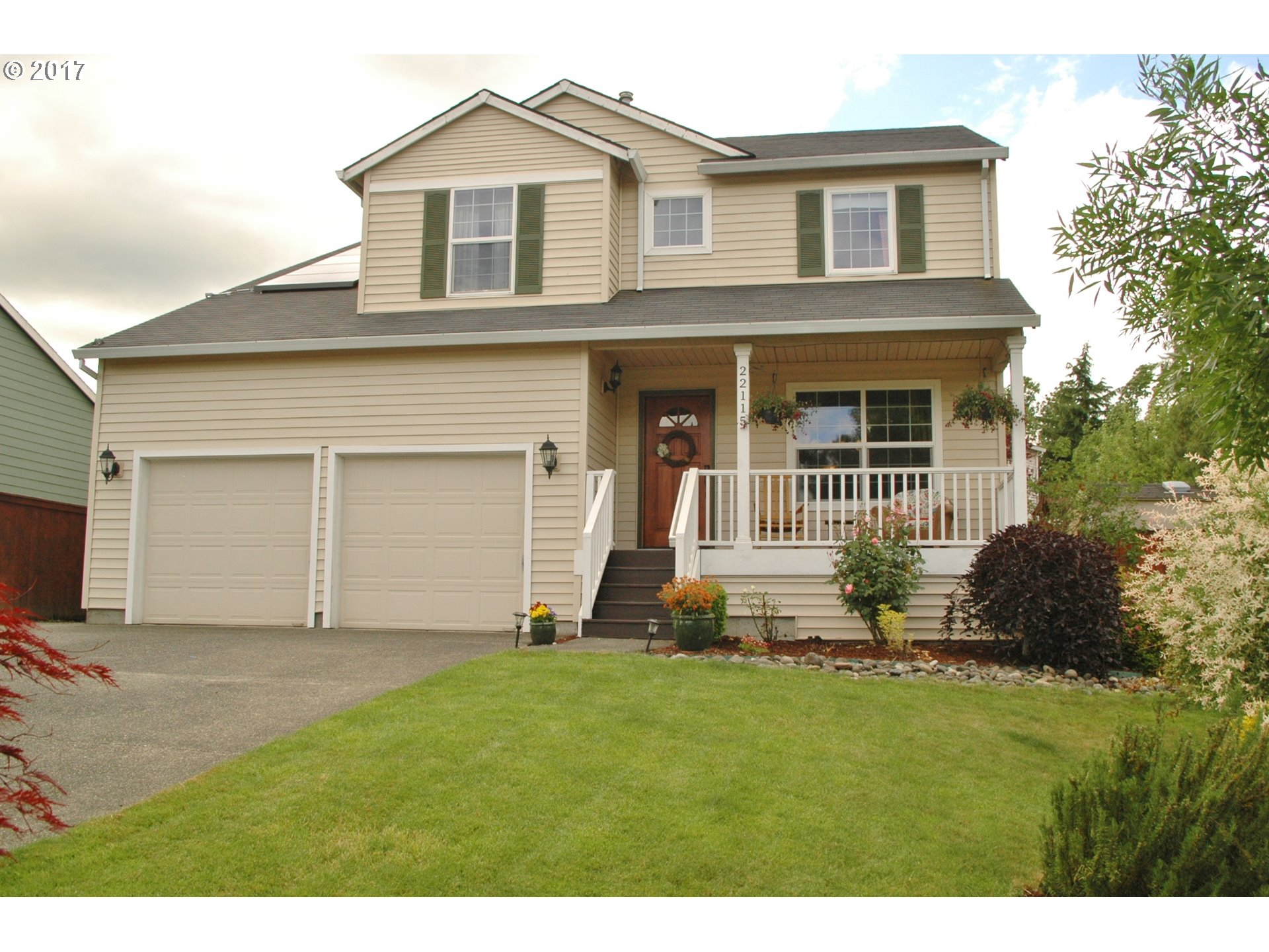22115 SW HINES PL, Sherwood, OR 97140