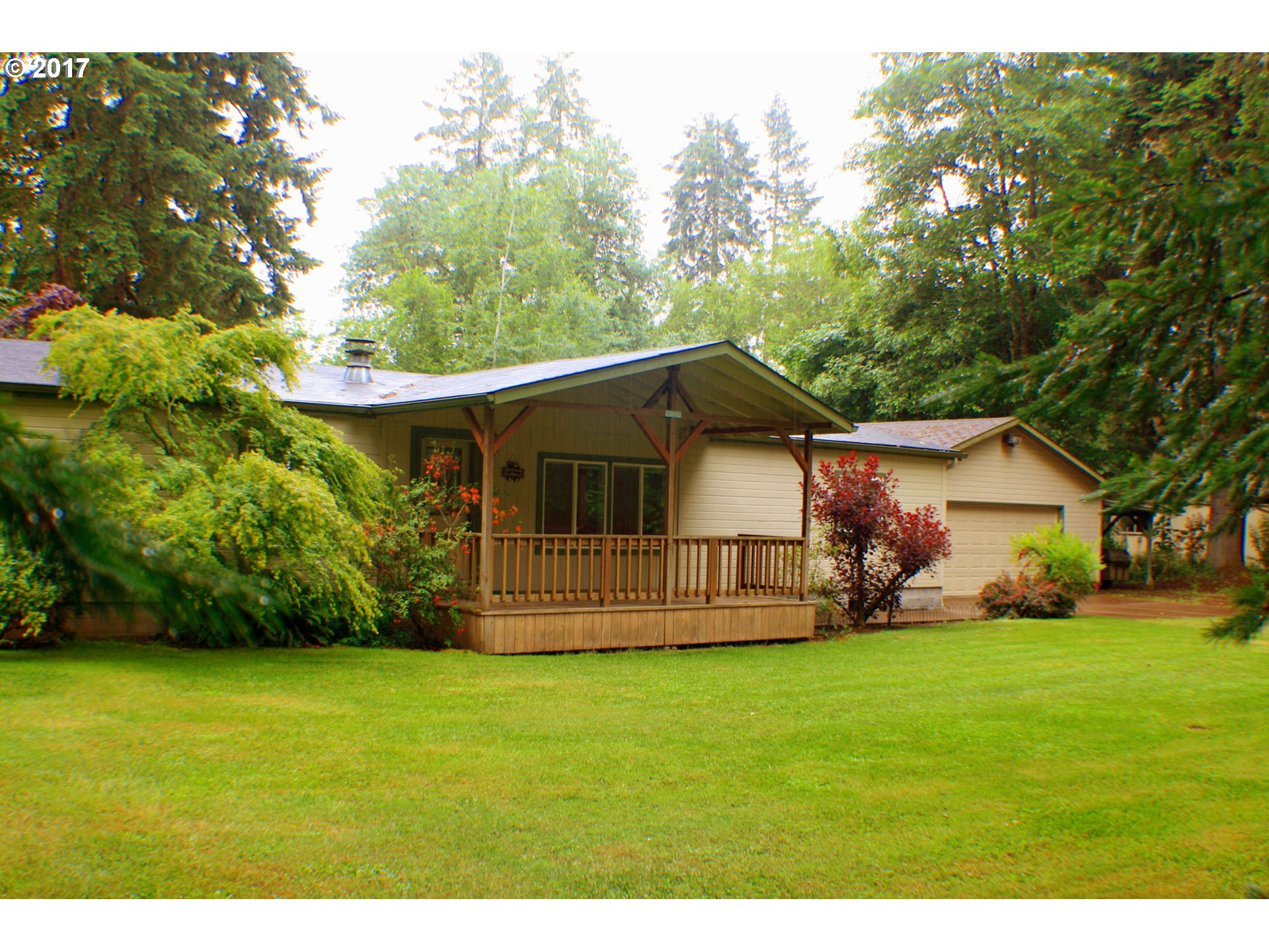 92961 MARCOLA RD, Marcola, OR 97454