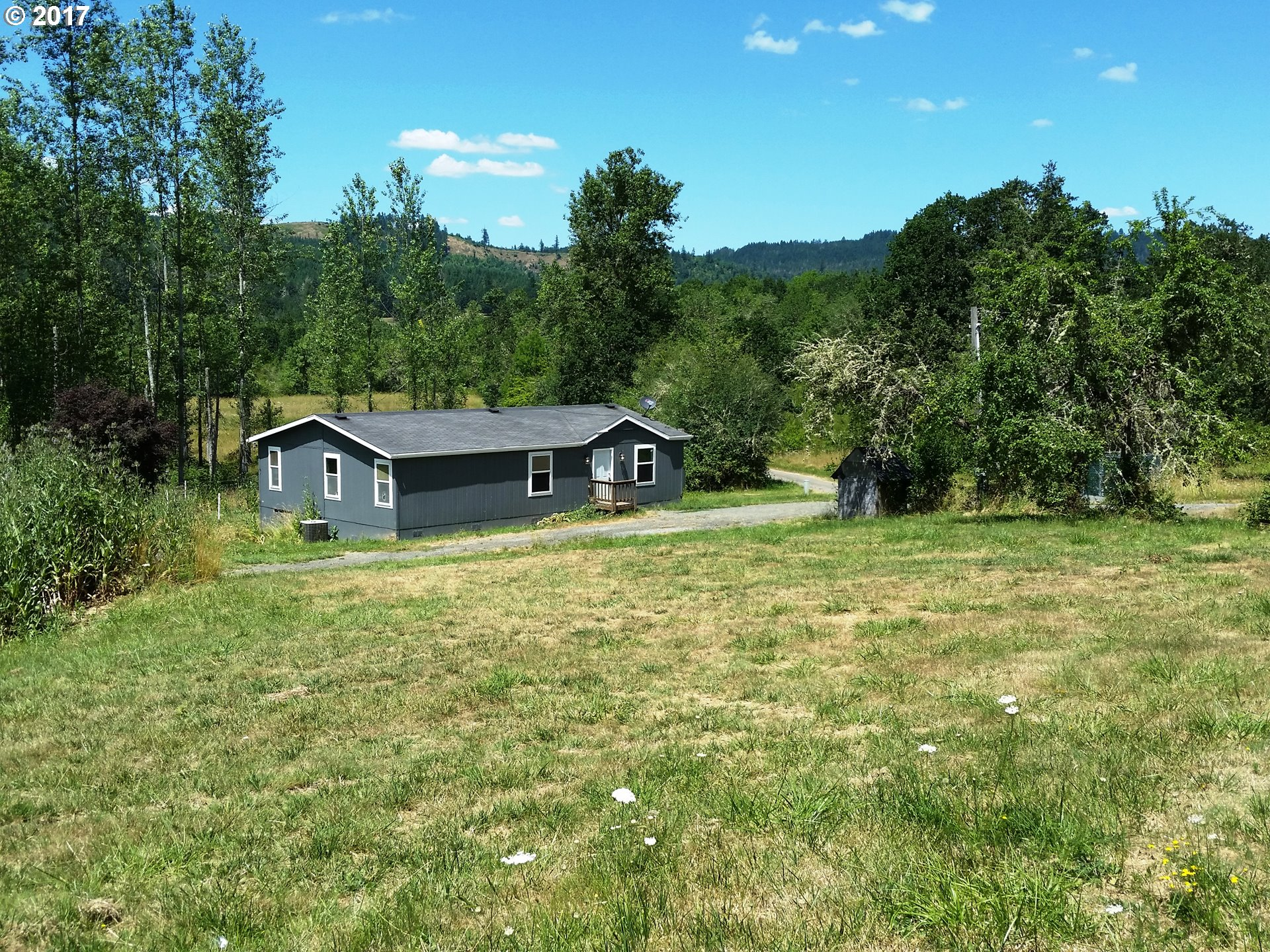 30545 CAMAS SWALE RD, Creswell, OR 97426