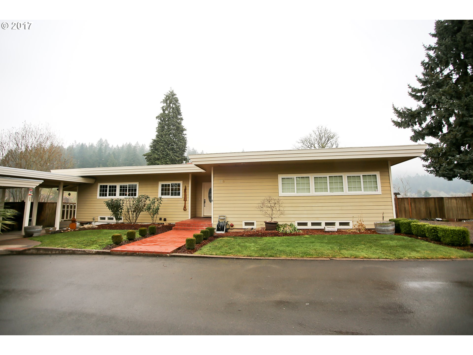 775 S 57TH ST, Springfield, OR 97478
