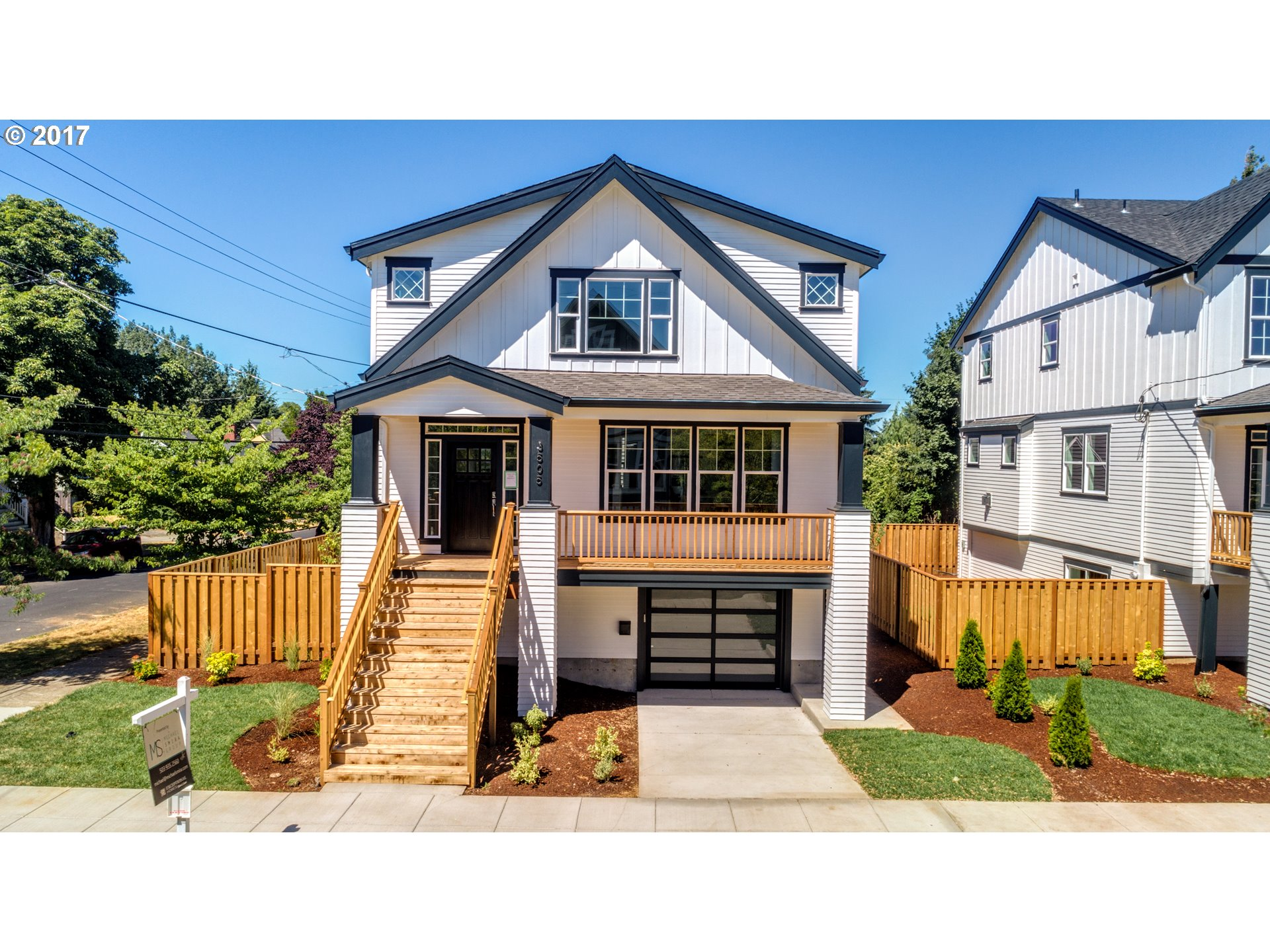 3505 Ne Webster St, Portland, OR 97211