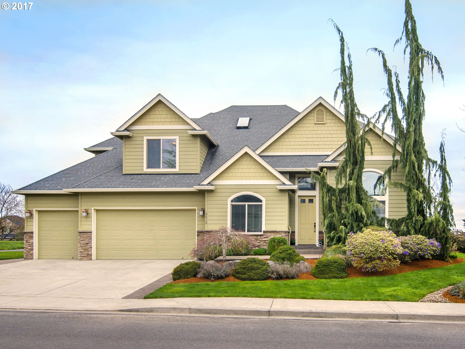 2612 NW 127TH ST Vancouver, WA 98685 - MLS #: 17313483