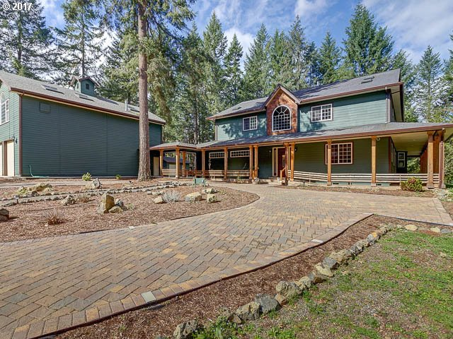 30600 NW RED HAWK DR, North Plains, OR 97133