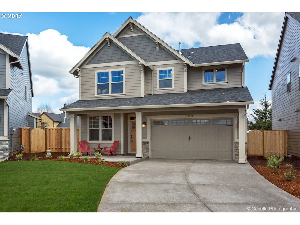 22870 SW 110th PL, Tualatin, OR 97062