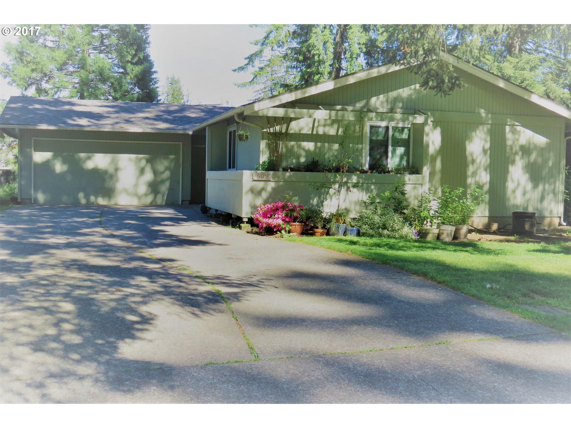 609 NE 132ND AVE, Vancouver, WA 98684