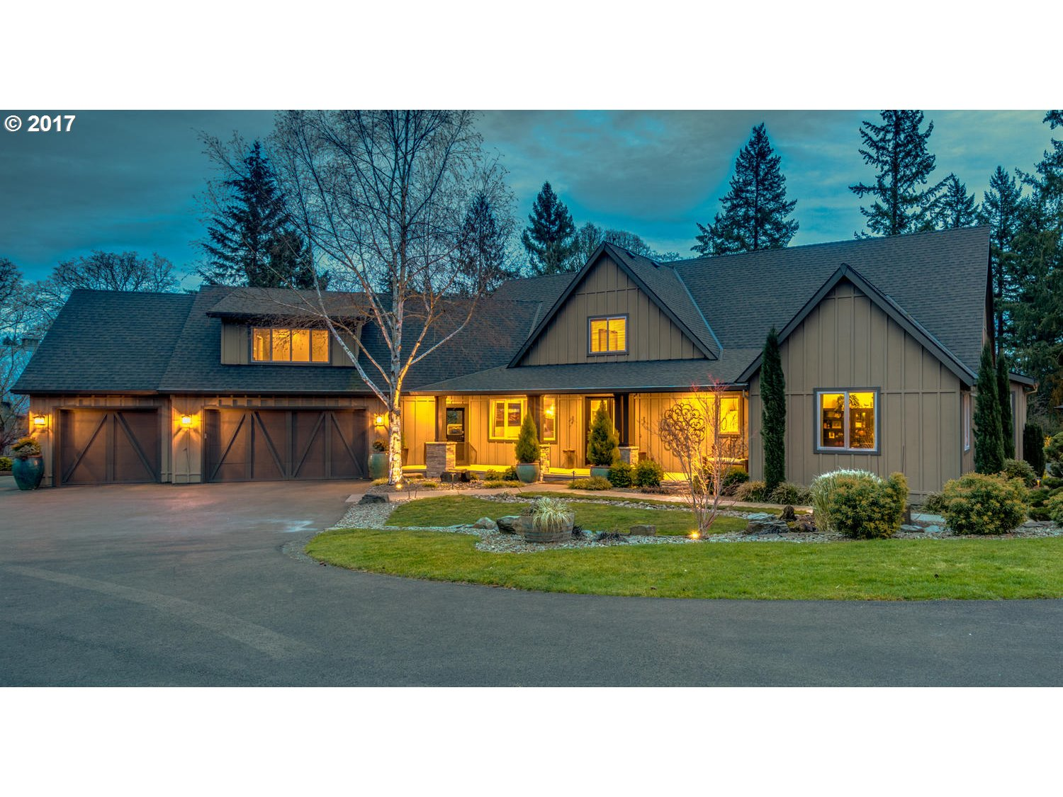 20380 S SOUTH END RD, Oregon City, OR 97045