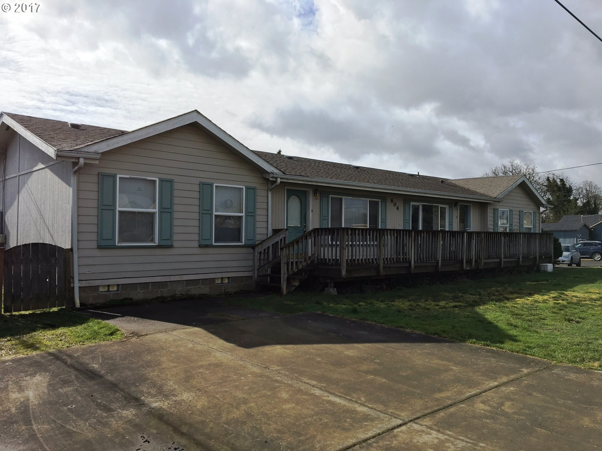 604 S 10TH, St. Helens, OR 97051