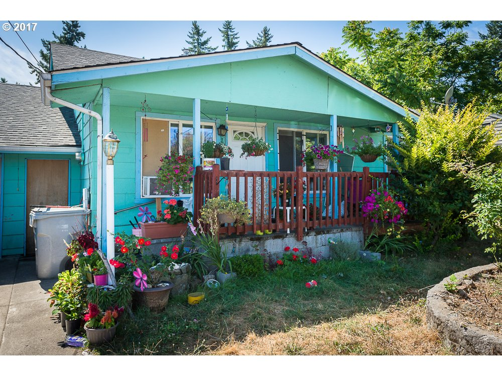 2046 sq. ft 4 bedrooms 2 bathrooms  House For Sale,Portland, OR