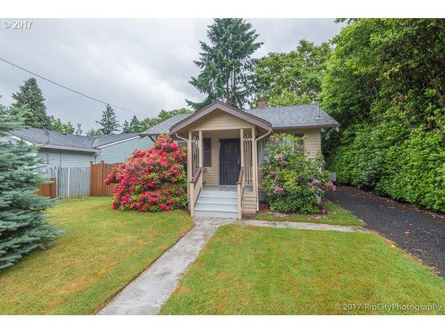 10114 N TIOGA, Portland, OR 97203