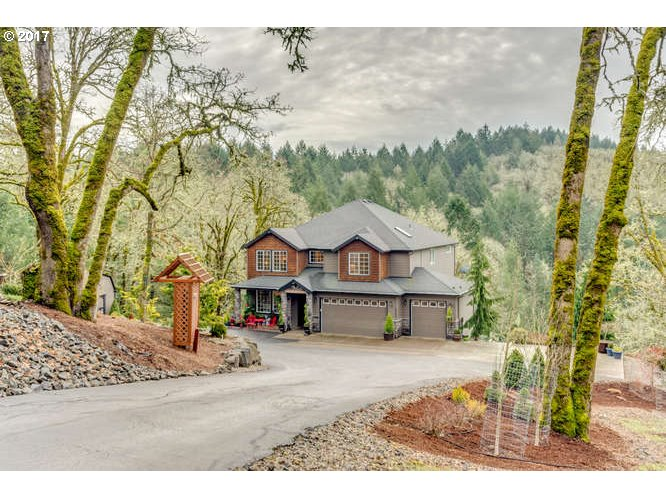 19395 SW MEADOW VIEW DR, McMinnville, OR 97128