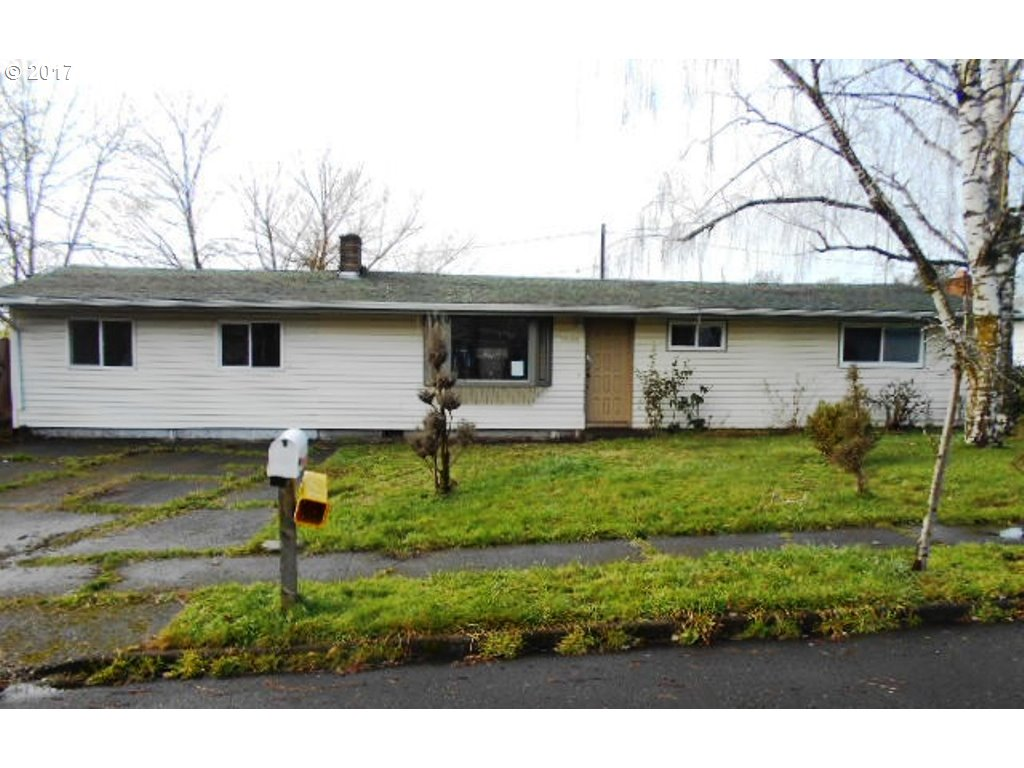 1572 sq. ft 4 bedrooms 2 bathrooms  House ,Portland, OR