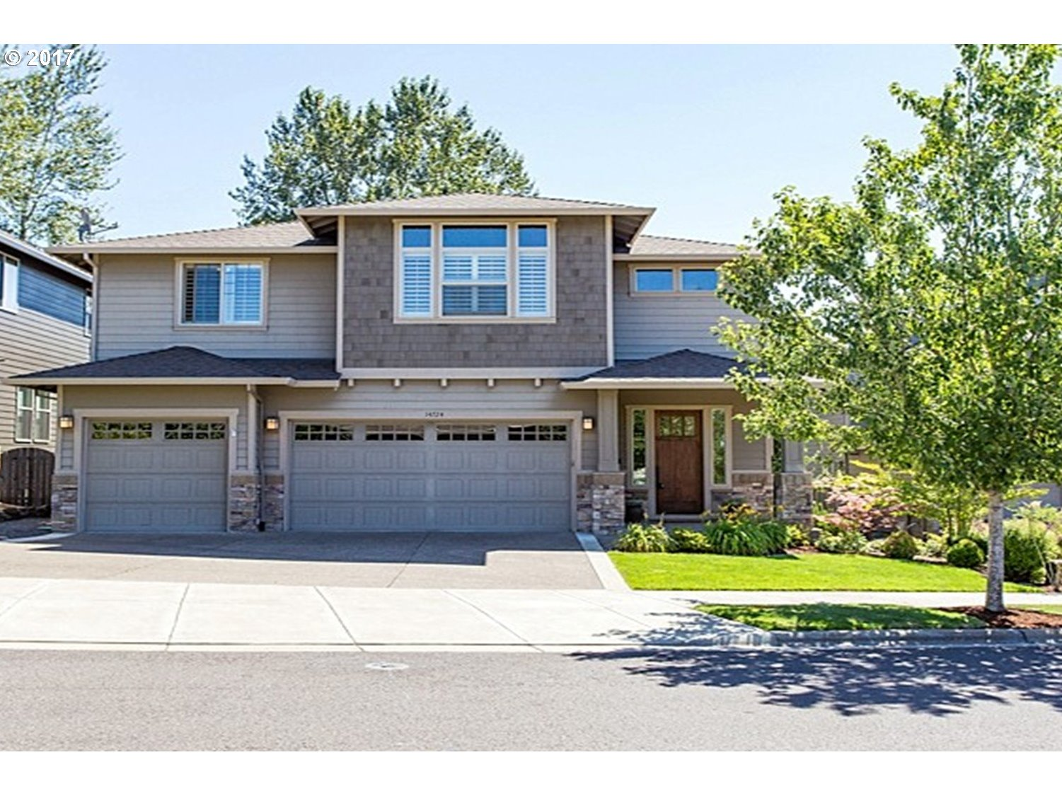 14724 SW 148TH TER, Tigard, OR 97224