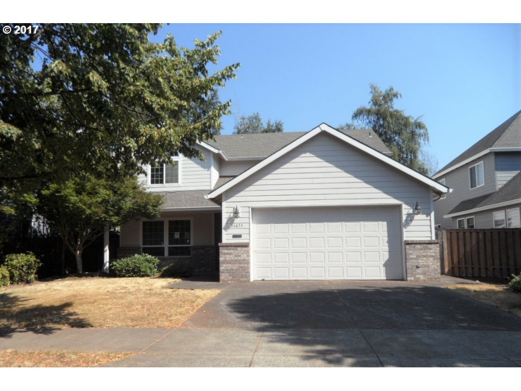 16855 SW STELLAR DR, Sherwood, OR 97140