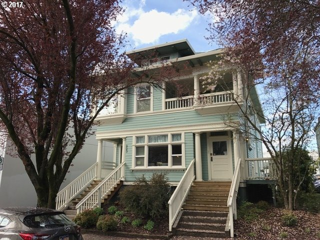 923 NE COUCH ST, Portland, OR 97232