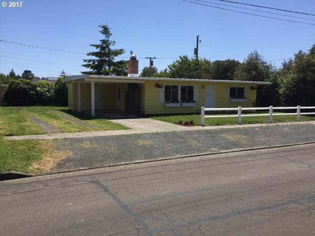 1170 7TH ST, Florence, OR 97439