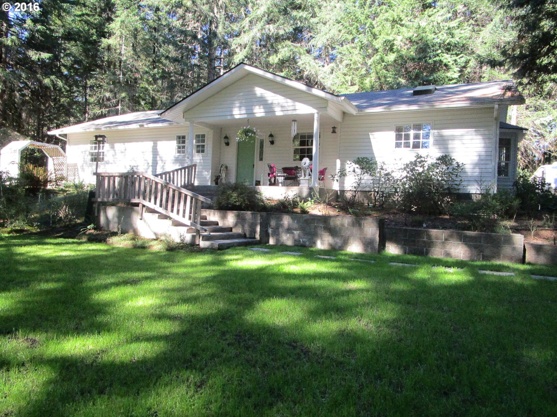 36700 PARSONS CREEK RD, Springfield, OR 97478