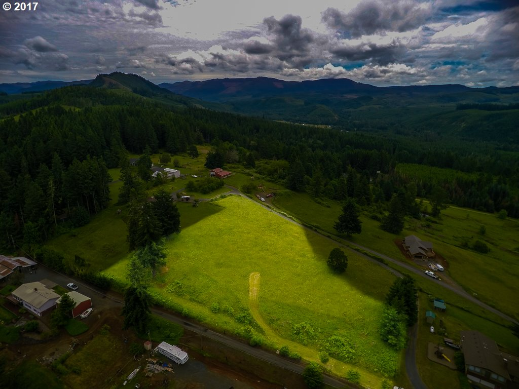 Riggs Hill RD, Sweet Home, OR 97386