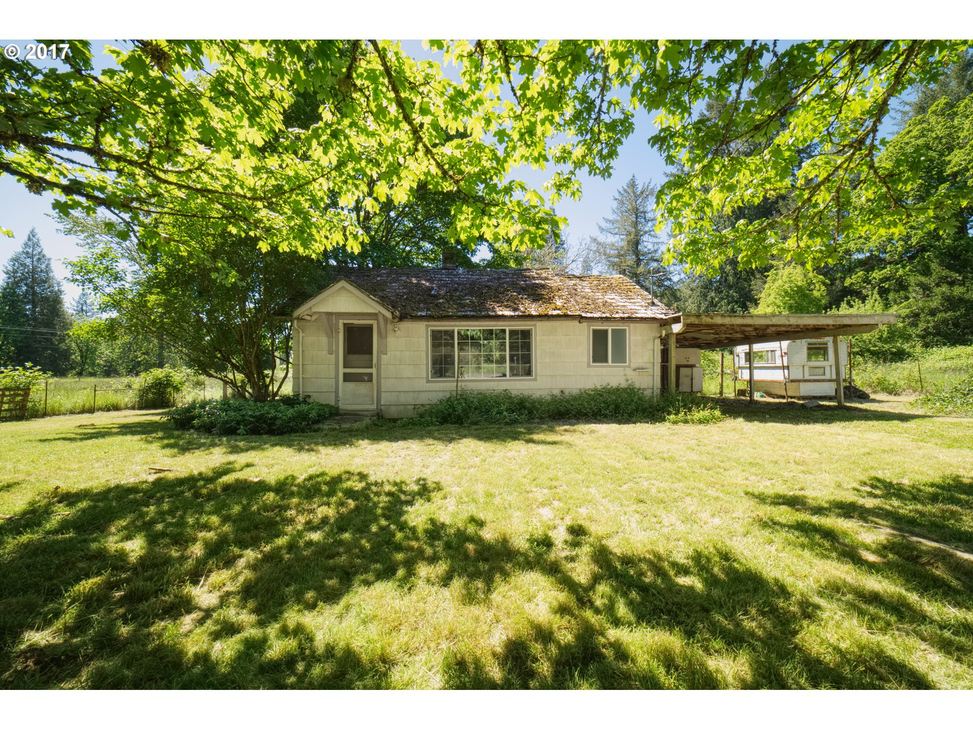 39921 REUBEN LEIGH RD, Lowell, OR 97452