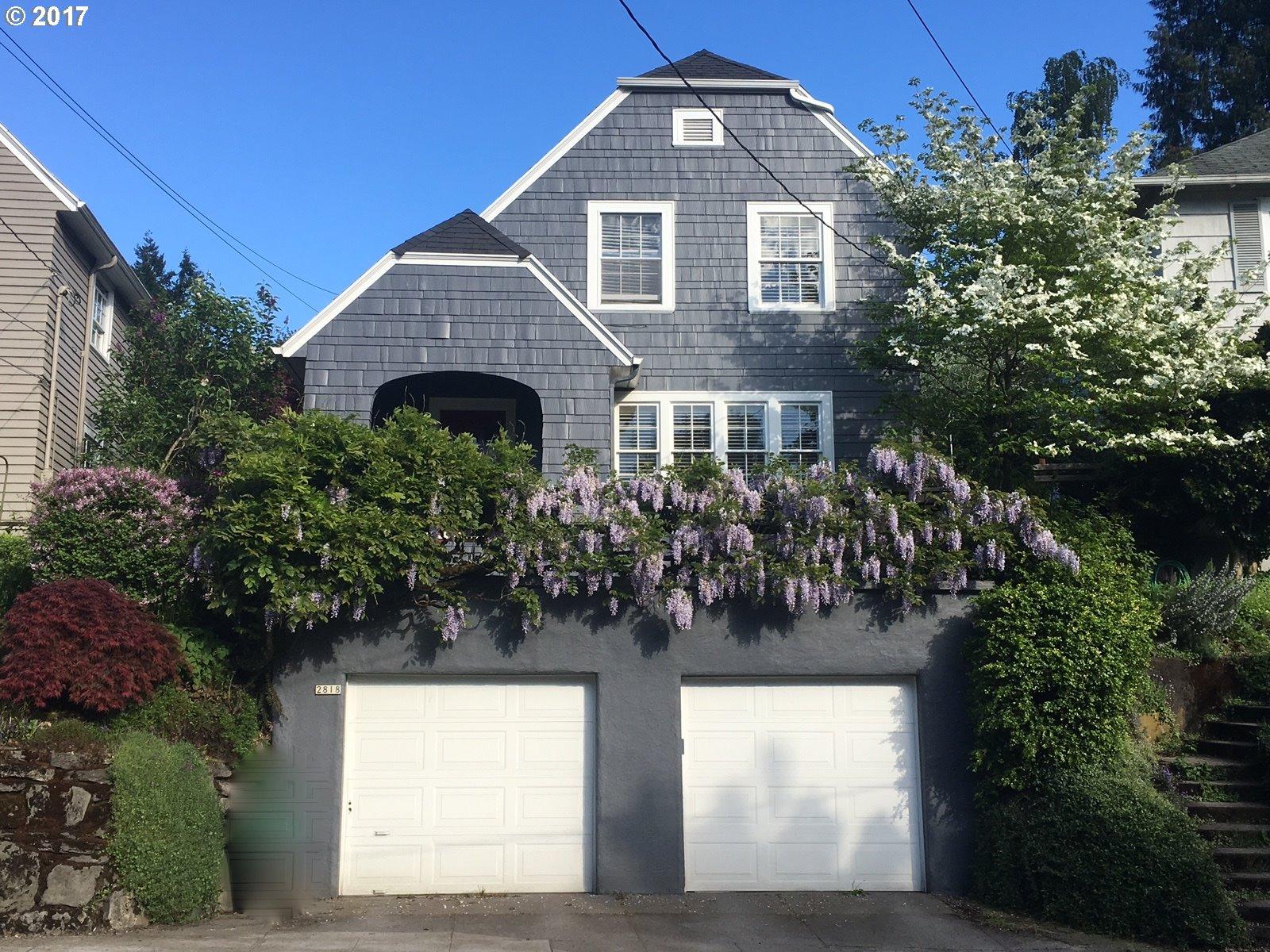 2818 SW PATTON RD, Portland, OR 97201