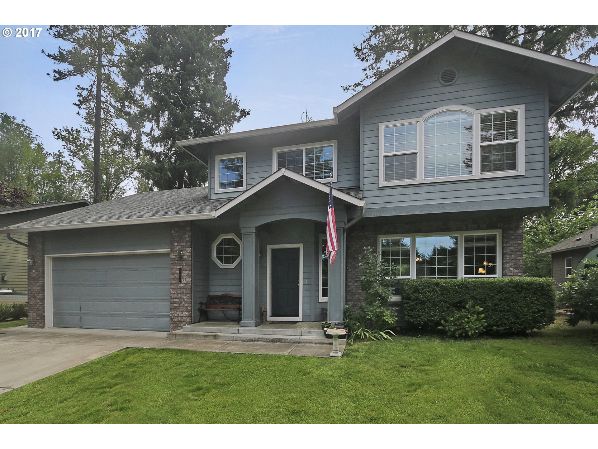 87979 WOODBERRY LN Veneta, OR 97487 - MLS #: 17329619