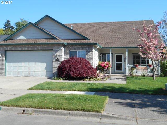 537 NAISMITH BLVD, Eugene, OR 97404